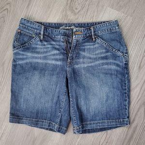 Eddie Baur Shorts